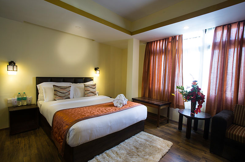 Hotel New Orchid, Gangtok - Standard Room_3