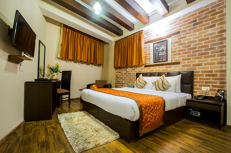 Hotel New Orchid, Gangtok - Standard Room_6