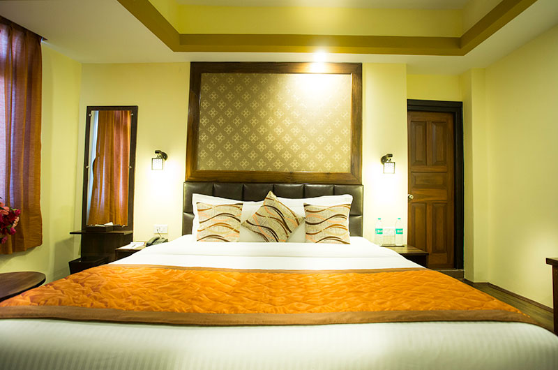 Hotel New Orchid, Gangtok - Standard Room_1
