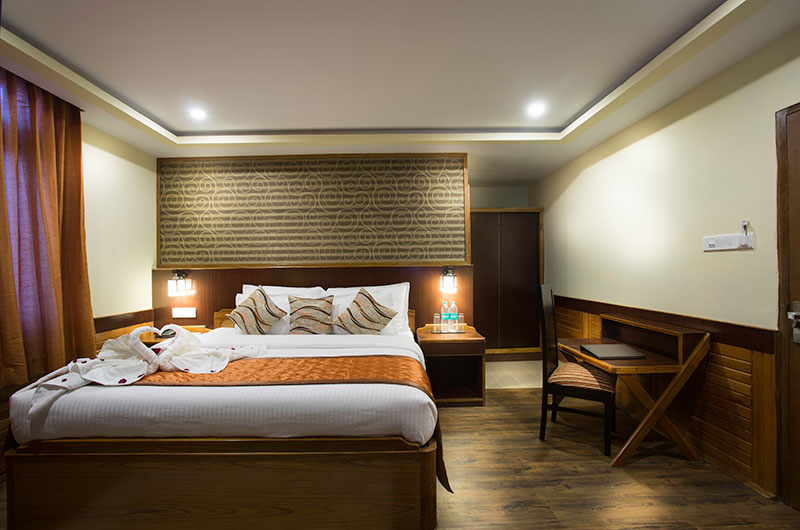 Hotel New Orchid, Gangtok - Suite Room_2