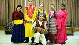 Hotel New Orchid Gangtok - Cultural Event 6